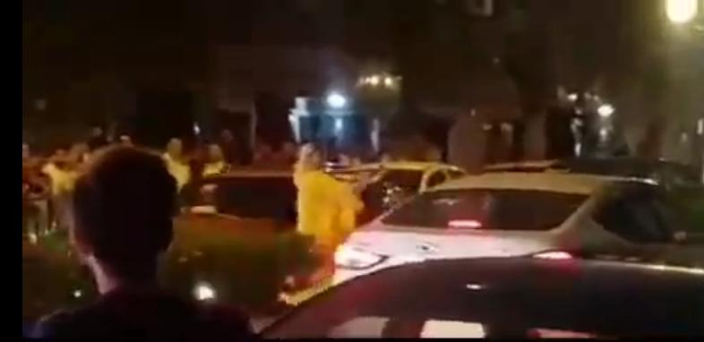 زن رقاص گلسار رشت در بازداشتگاه به سر می برد/تحقیقات شناسایی سایر متهمین در پرونده