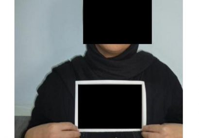 دستگیری سارق زن در آستارا/سارق با زنگ زدن وارد خانه ها می شد!