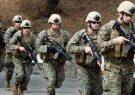 سنتکام هزار نیروی جدید برای مقابله با ایران به منطقه فرستاد/تجهیز اعراب به سلاح های آمریکایی تسریع می شود