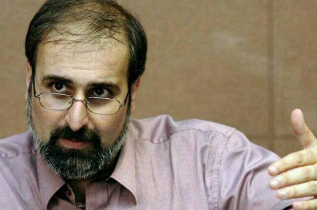 مشاور احمدی نژاد به ماجرای ارتباطش با یک پرستو واکنش نشان داد/عبدالرضا داوری:از چند سال پیش تصمیم داشتم از همسرم جدا شوم!