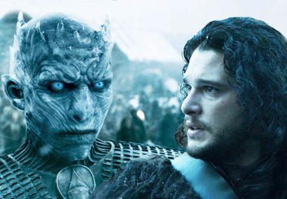 ساخت پیش درآمد سریال «Game of Thrones »آغاز شد/داستان 5هزار سال قبل از تولد جان اسنو ساخته می شود