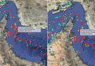 مورد هدف قرار گرفتن دو نفت کش در دریای عمان/مبدأ نفت کش ها عربستان و امارات بود!