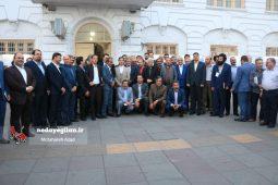گزارش تصویری شصت و سومین اجلاس مجمع مشورتی روسای شوراهای اسلامی کلانشهرهای کشور