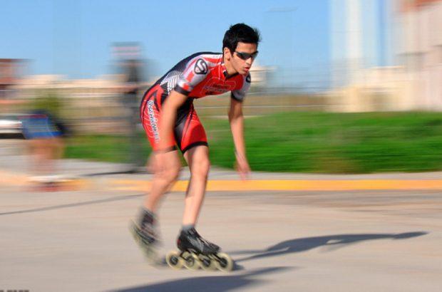 گیلان پتانسیل زیادی را در ورزش اسکیت دارد/تاکید بر توسعه زیرساخت ها ورزشی برای پیشرفت اسکیت در گیلان