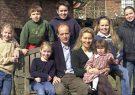 رئیس کمیسیون اروپا ،پزشکی که مادر 7 فرزند است!