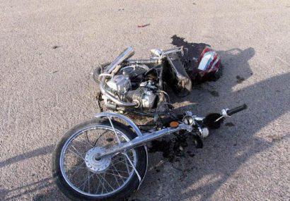 ۶۴ درصد تصادفات گیلان مربوط به جادههای فرعی است/مرگ موتورسواران در تصادفات ۵۰ درصد کاهش یافت