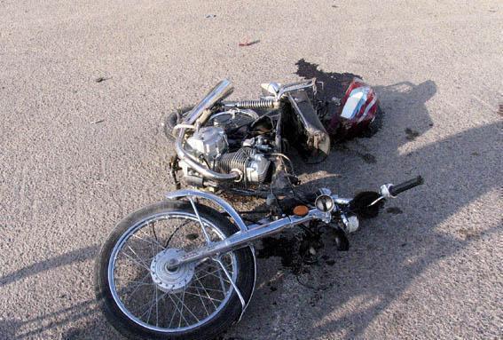 ۶۴ درصد تصادفات گیلان مربوط به جادههای فرعی است/مرگ موتورسواران در تصادفات 50 درصد کاهش یافت