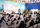 ویژه برنامهی «حرم تا حرم» در حرم خواهر امام رشت