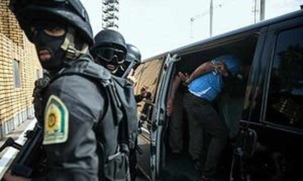 حوادث گیلان|کشف بیش از 21 کیلو مواد و دستگیری 316 نفر در رضوانشهر