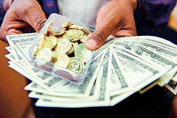 ماندگاری دلار در کانال 12 هزارتومانی/چرا بانک مرکزی موفق به کنترل نرخ ارز نمی شود؟