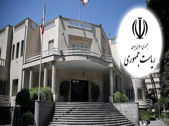 رئیسجمهور بعدی ایران یک نظامی ارشد است ؟