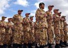 افزایش حقوق سربازان وظیفه از ابتدای سال اجرا می شود