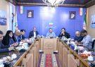 انتخاب هیهات رئیسه جدید شورای شهر انزلی/حیدری رئیس شد سخنگو نیامده استعفا کرد