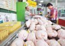 توزیع ۵ هزار و ۶۰۰ تن گوشت مرغ با قیمت مصوب در گیلان
