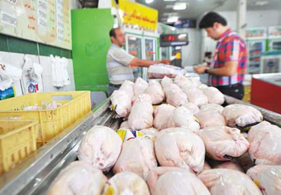 مردم گیلان نگران گوشت و مرغ شب عید نباشند/باید برای توزیع سفرها در همه شهرستانهای استان برنامه ریزی کنیم