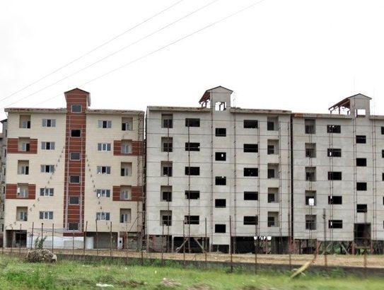 سرعت بخشی به روند پروژه احداث ایستگاه آتش نشانی در مسکن مهر