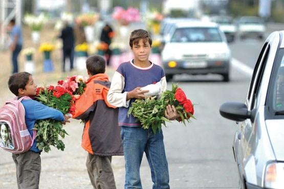 در برخورد با دستفروشی باید ظرافت به خرج داد/برای ساماندهی کودکان کار نیازمند کمک همه مسئولان هستیم