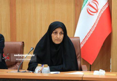 لزوم تشکیل کمیته پژوهشی در دستگاه های استان گیلان/برای طرح های پژوهشی مفید مشکل تأمین منابع نخواهیم داشت