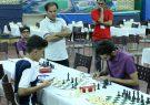فارس صدرنشین دور چهار مسابقات شطرنج دانش آموزان پسر کشور
