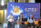 ویژه برنامه آوای ارادت رضوی در رشت برگزار شد