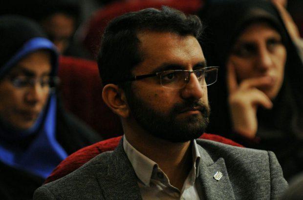 مدیر خبرگزاری بسیج استان گیلان منصوب شد
