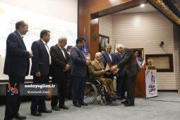 همایش روز صنعت و معدن و تجلیل از برگزیدگان صنعتی و معدنی استان گیلان
