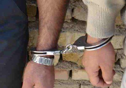 دستگیری عاملان قمه کشی در آستانه اشرفیه/متهم اصلی چندین فقره درگیری و قتل در پرونده داشت!