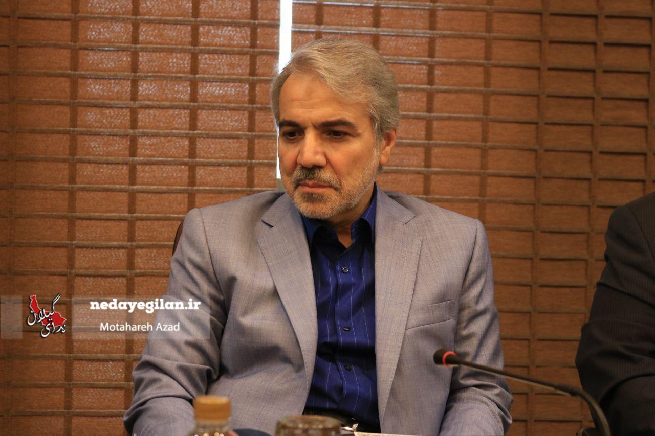 سفر مشهد هدیه ویژه نوبخت به خبرنگاران گیلان/صدور دستور فوری برای رسیدگی به وضعیت بحرانی زوج خبرنگار