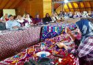 برگزاری نشست تخصصی صنایع دستی با محوریت رشته های، رشتی دوزی و لباس محلی در گیلان