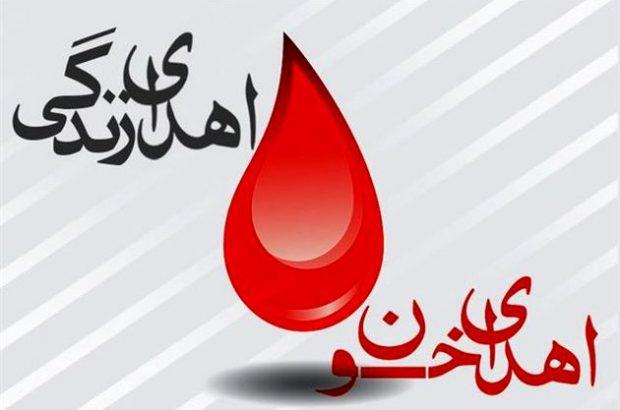 نیاز مبرم انتقال خون گیلان به گروههای مختلف خونی
