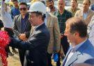 بهره برداری از پروژه های برق لنگرود همزمان با هفته دولت