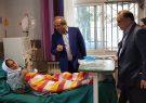 بازدید سرزده سرپرست دانشگاه علوم پزشکی گیلان از بیمارستان های تالش و رضوانشهر+تصاویر