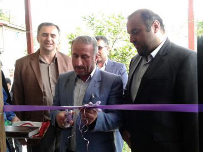 افتتاح و بهره برداری از 50 واحد مسکن مددجویی در شهرستان رضوانشهر