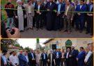 افتتاح پروژه اجرای طرح هادی روستای تاریخی لولمان شهرستان فومن