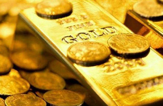 کاهش قیمت نیم سکه و طلا در بازار امروز رشت