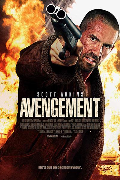 دانلود آهنگ فیلم avengement 2019