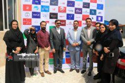 همایش تجلیل از خبرنگاران توسط شهرداری و شورای شهر رشت