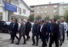 بازدید معاون درمان وزارت بهداشت از بیمارستان های صومعه سرا و فومن