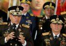 هشدار ونزوئلا نسبت به هرگونه مداخله نظامی در این کشور