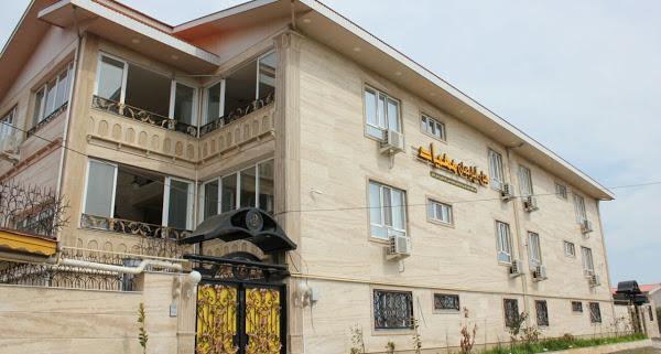 افتتاح هتل آپارتمان مهیاد در رودسر