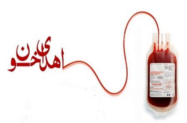 نیاز فوری به اهدای همه گروه های خونی در گیلان