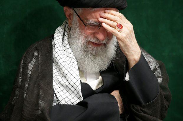 دومین شب از مراسم عزاداری حضرت اباعبدالله الحسین علیهالسلام