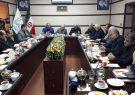 نشست مشترک روسای دانشگاه ها و مراکز آموزشی استان با مجمع نمایندگان گیلان برگزار شد