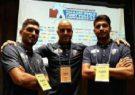 اولین تمرین تیم ملی فوتوالی زیر نظر مربی گیلانی در بانکوک