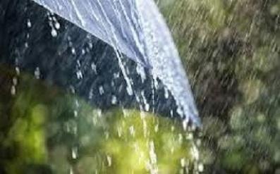 تداوم بارشهای پراکنده در سواحل شمالی کشور