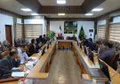 تشکیل آخرین جلسه کمیته منابع و مصارف سال آبی 98-97