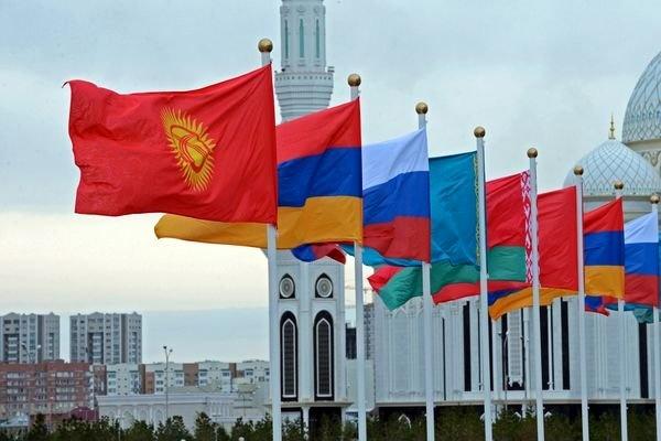 اجرای تجارت آزاد ایران و اتحادیه اوراسیا از ۵ آبان امسال