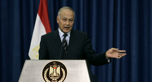 درخواست دبیر کل اتحادیه عرب برای توقف فوری عملیات نظامی ترکیه در سوریه