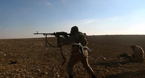 کشته شدن البغدادی تاثیری بر اوضاع سوریه نخواهد گذاشت