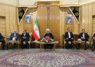 ایران از آبان امسال به جمع اعضای اتحادیه اوراسیا می پیوندد/ پیشرفت و قدرت اقتصاد کشور زمانی است که در عرصه جهانی رقابت پذیر باشد